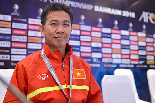 HLV Hoàng Anh Tuấn: Vé dự U20 World Cup tác động đến cả nước - 1