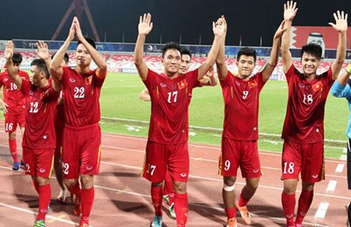 HLV Hoàng Anh Tuấn: Vé dự U20 World Cup tác động đến cả nước - 2