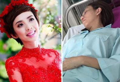 HH làng hài Việt phản hồi tin cấp cứu vì xung huyết mũi - 1