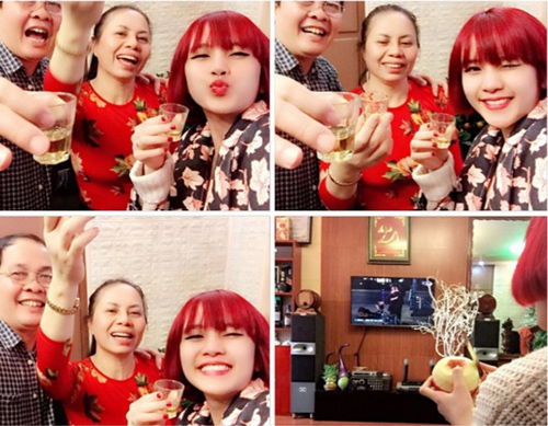 Bất ngờ với công việc đời thường của bạn gái Sơn Tùng M-TP - 9