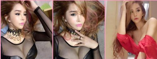 Cuộc sống như mơ của mỹ nhân chuyển giới sexy nhất xứ Hàn - 3