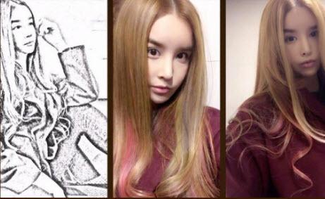 Cuộc sống như mơ của mỹ nhân chuyển giới sexy nhất xứ Hàn - 4