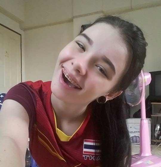 """""""Vỡ mộng"""" vì ảnh cũ của mỹ nữ Thái đang gây sốt - 7"""