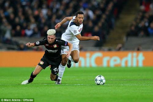 Đội hình kết hợp Arsenal – Tottenham: Bộ tứ siêu đẳng - 2