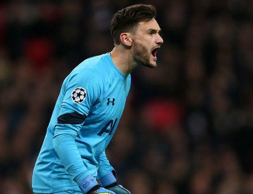 Đội hình kết hợp Arsenal – Tottenham: Bộ tứ siêu đẳng - 1