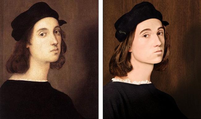 Giải đáp thắc mắc kinh điển về nụ cười nàng Mona Lisa - 1