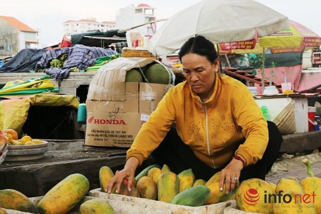 Có một chợ nổi miền Tây giữa Sài Gòn - 10