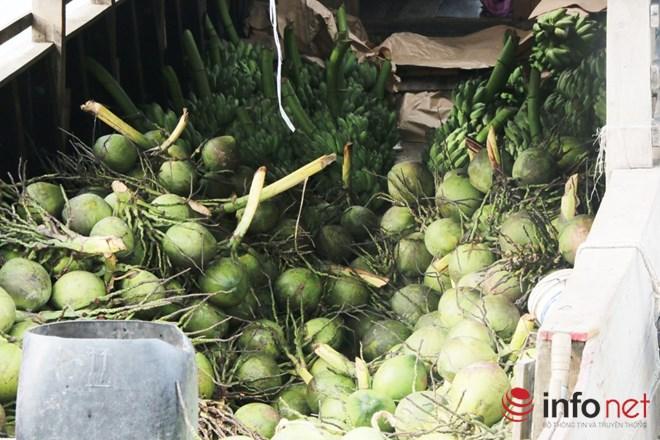 Có một chợ nổi miền Tây giữa Sài Gòn - 2