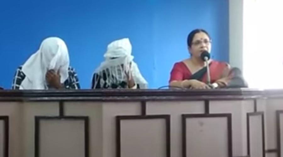 Ấn Độ: Bị hiếp dâm, còn bị cảnh sát bỡn cợt tra tấn tinh thần - 1