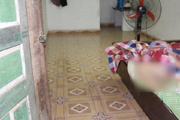 Vụ phát hiện con dâu chết trên giường: Nghi phạm là em họ - 1