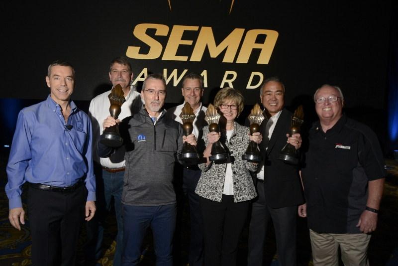 Công bố các hạng mục giải thưởng của SEMA Awards - 1