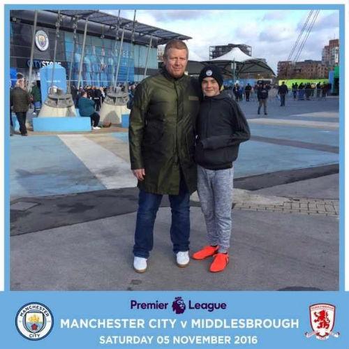 Chi tiết Man City - Middlesbrough: Bàn gỡ hòa muộn (KT) - 8