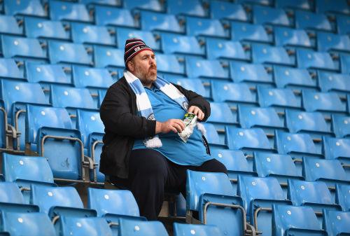 Chi tiết Man City - Middlesbrough: Bàn gỡ hòa muộn (KT) - 9