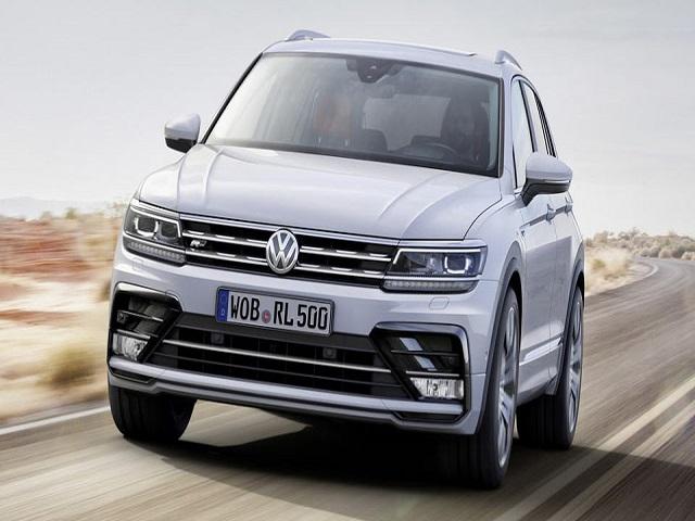 Volkswagen sẽ vượt Toyota thành hãng xe lớn nhất thế giới 2016? - 1