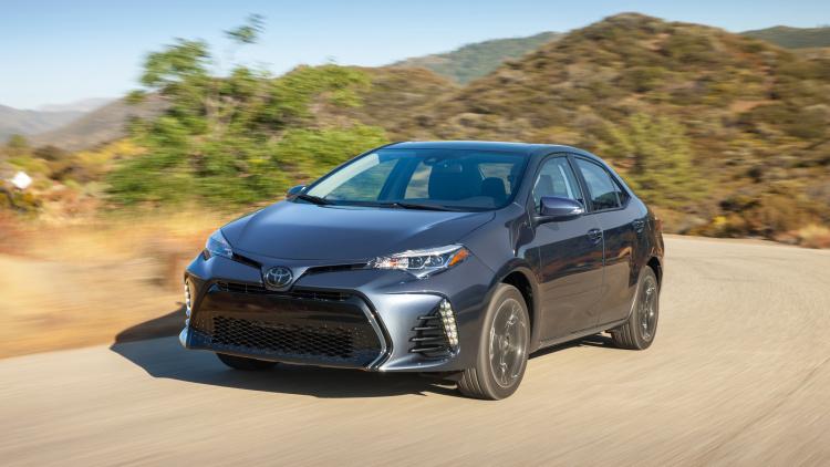 Top 10 xe bán chạy nhất tại Mỹ - 4