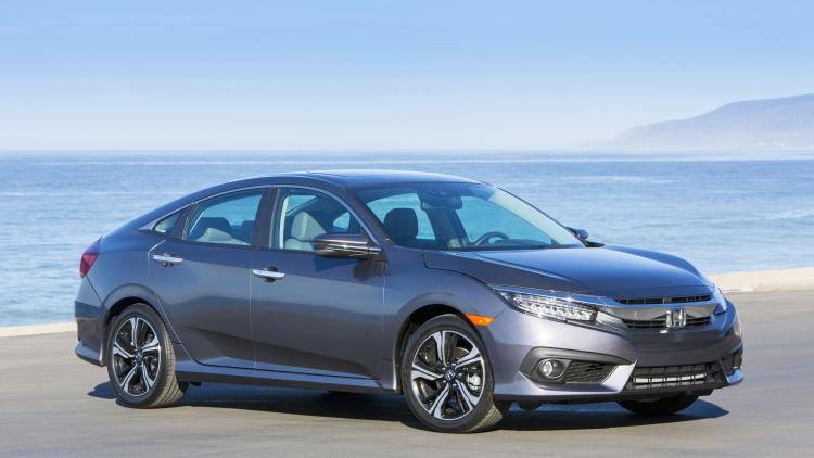 Top 10 xe bán chạy nhất tại Mỹ - 8