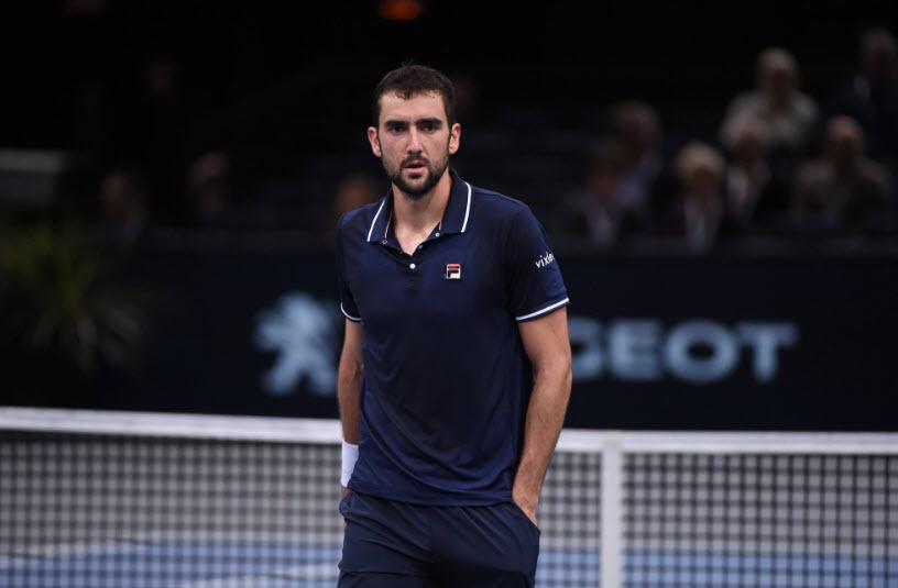 Paris Masters ngày 6: Murray, Isner vào chung kết - 2