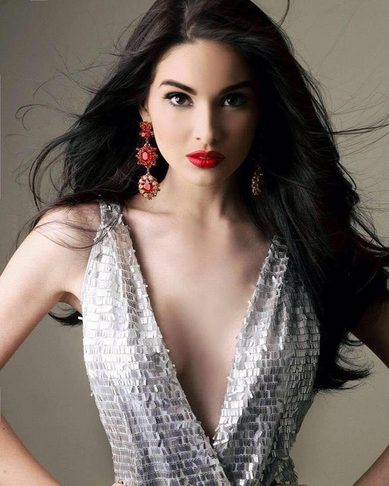 """Mỹ nữ tuyệt sắc giúp Venezuela """"phục thù"""" tại Miss World - 1"""