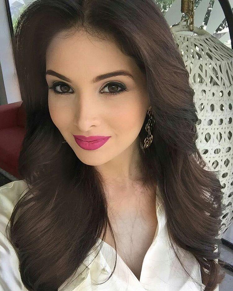 """Mỹ nữ tuyệt sắc giúp Venezuela """"phục thù"""" tại Miss World - 3"""