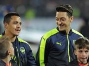 Bóng đá - Cầu thủ xuất sắc nhất FIFA: Cuộc chơi của Liga - NHA
