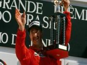 Thể thao - Chuyện F1: Máu từng đổ trên bục trao giải