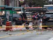 Thế giới - FBI phát hiện dấu hiệu khủng bố tấn công ngày bầu cử Mỹ