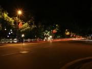 Du lịch - Lang thang ngắm Hà Nội về đêm