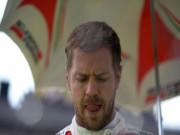 Thể thao - F1, Vettel chửi bậy: Phạt nặng hay giơ cao đánh khẽ
