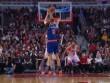 Cú sốc NBA: Đang bay cao bị ngã sấp mặt bởi kẻ khốn khổ