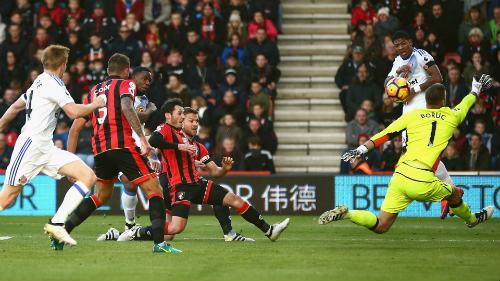 Bournemouth - Sunderland: Bản năng sinh tồn trỗi dậy - 1