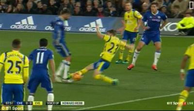 Chi tiết Chelsea – Everton: Ngạo nghễ tiễn khách (KT) - 3