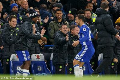 Chi tiết Chelsea – Everton: Ngạo nghễ tiễn khách (KT) - 4