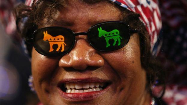 Vì sao voi và lừa là biểu tượng của 2 đảng lớn nhất Mỹ? - 3