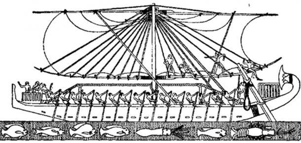 """Khám phá bất ngờ về """"vùng đất thánh"""" cội nguồn của Ai Cập - 6"""