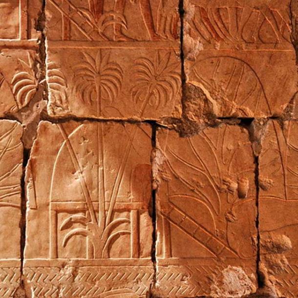 """Khám phá bất ngờ về """"vùng đất thánh"""" cội nguồn của Ai Cập - 7"""