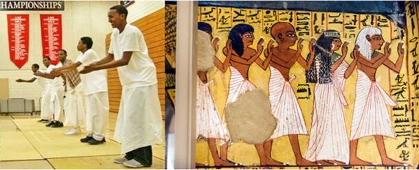 """Khám phá bất ngờ về """"vùng đất thánh"""" cội nguồn của Ai Cập - 4"""
