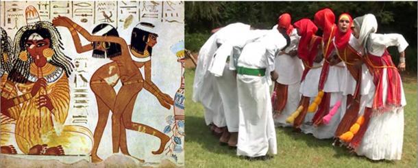 """Khám phá bất ngờ về """"vùng đất thánh"""" cội nguồn của Ai Cập - 3"""