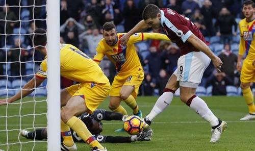 Burnley – Crystal Palace: Kết cục quá đau tim - 1