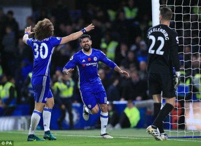 Chi tiết Chelsea – Everton: Ngạo nghễ tiễn khách (KT) - 6