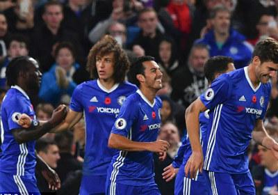 Chi tiết Chelsea – Everton: Ngạo nghễ tiễn khách (KT) - 8