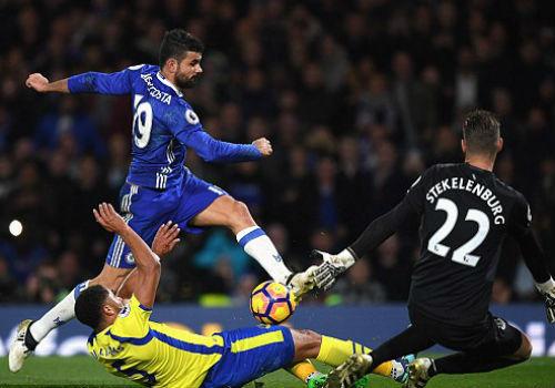 Chelsea - Everton: Tưng bừng lên đỉnh - 1