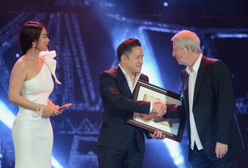Phim của Victor Vũ, Dustin Nguyễn thắng lớn tại LHP Hà Nội - 2