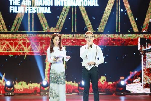 Phim của Victor Vũ, Dustin Nguyễn thắng lớn tại LHP Hà Nội - 1
