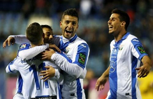 "Real Madrid - Leganes: Chờ ""nuốt chửng"" tân binh - 2"