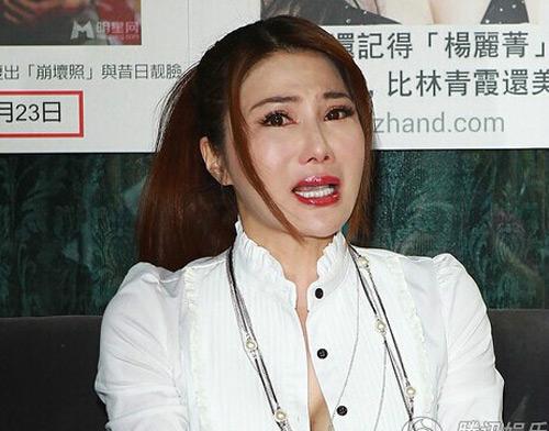 """Khó nhận ra """"nữ thần Kung Fu"""" vì gương mặt biến dạng - 4"""