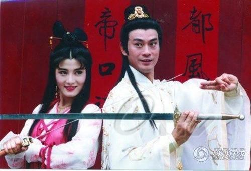 """Khó nhận ra """"nữ thần Kung Fu"""" vì gương mặt biến dạng - 2"""