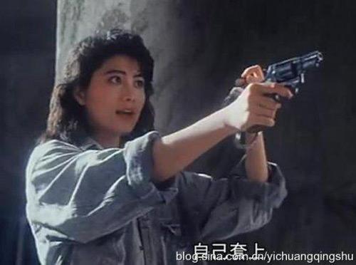 """Khó nhận ra """"nữ thần Kung Fu"""" vì gương mặt biến dạng - 7"""
