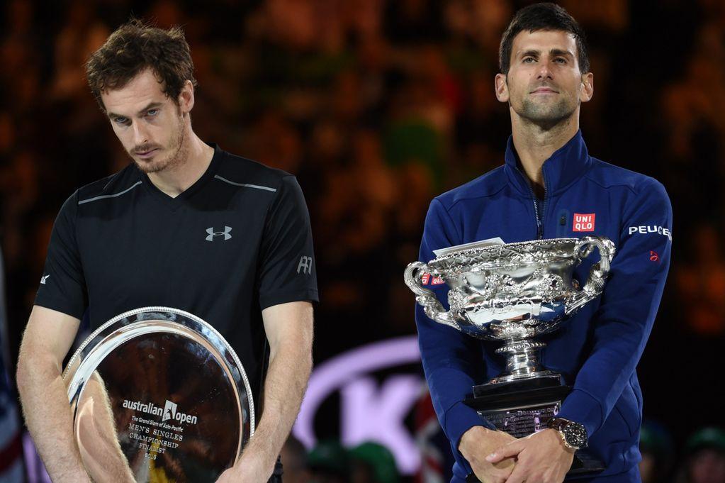 Murray lên ngôi số 1 thế giới: Đã hay còn gặp may - 2