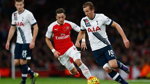 Arsenal - Tottenham: Derby không khoan nhượng - 2