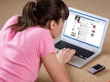Dùng Facebook sống thọ - 1